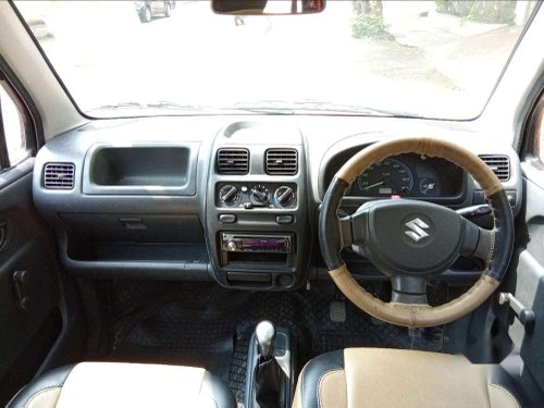 Used 2009 Maruti Suzuki Wagon R 2009 MT for sale in Chennai -12