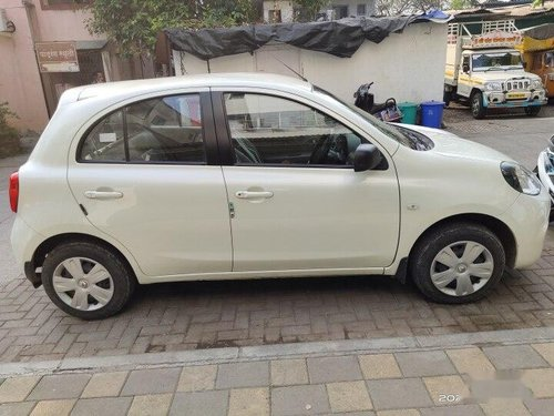 Used Renault Pulse 2016 MT for sale in Pune