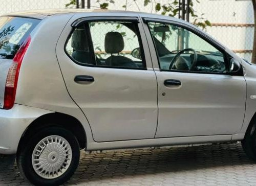 Used Tata Indica V2 DLS 2011 MT for sale in Mumbai