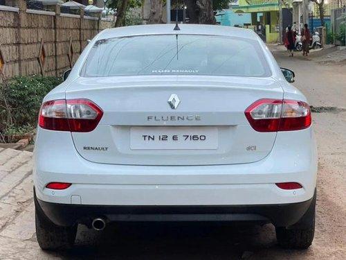 Renault Fluence E2 D 2014 MT for sale in Madurai
