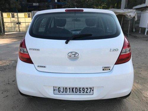 Hyundai i20 1.4 CRDi Asta 2010 MT for sale in Ahmedabad