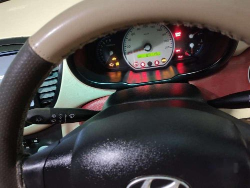 Used 2010 Hyundai i10 AT for sale in Chennai