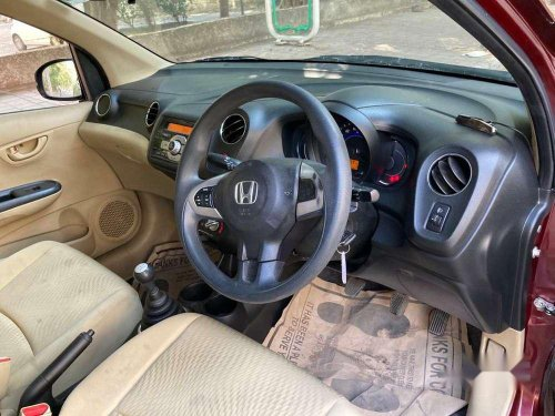 Used 2015 Honda Amaze MT for sale in Pune