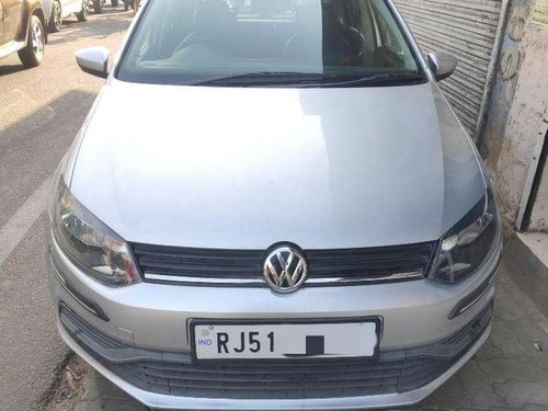 Used 2016 Volkswagen Polo MT for sale in Jaipur