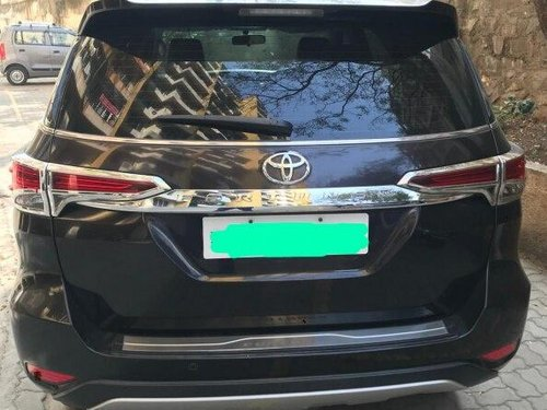 Used Toyota Fortuner 2017 AT for sale in Pune -5