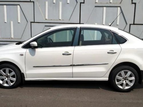 Used 2011 Volkswagen Vento MT for sale in Mumbai