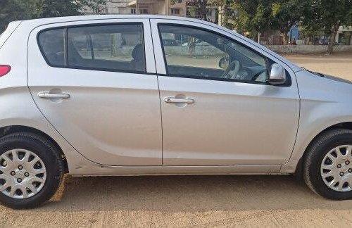 Used Hyundai i10 Sportz 2011 MT for sale in Ahmedabad
