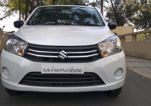 Used Maruti Suzuki Celerio VXI 2016 MT for sale in Nashik -7