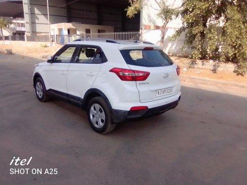 Used Hyundai Creta 1.6 VTVT S 2016 MT for sale in Jaipur