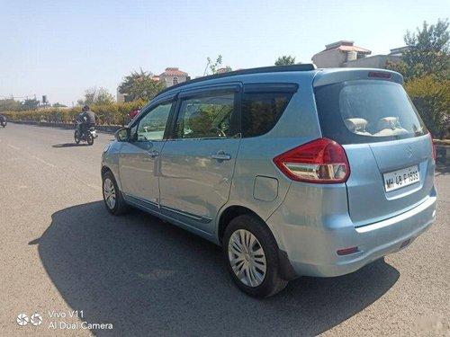 Used 2015 Maruti Suzuki Ertiga MT for sale in Bhopal