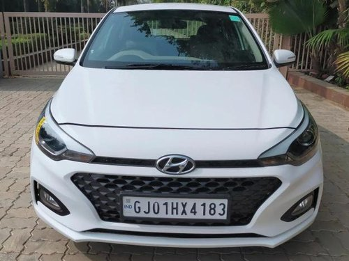 Used Hyundai i20 2018 MT for sale in Ahmedabad
