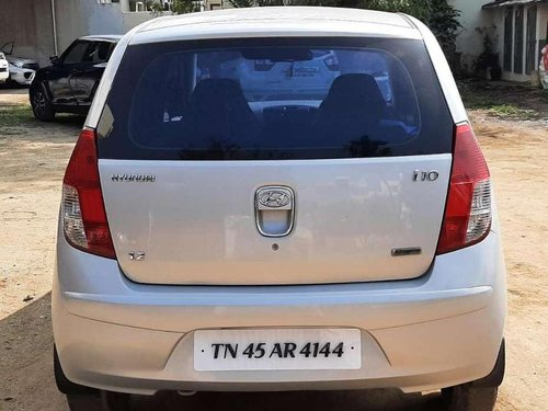 Used Hyundai i10 2010 MT for sale in Erode