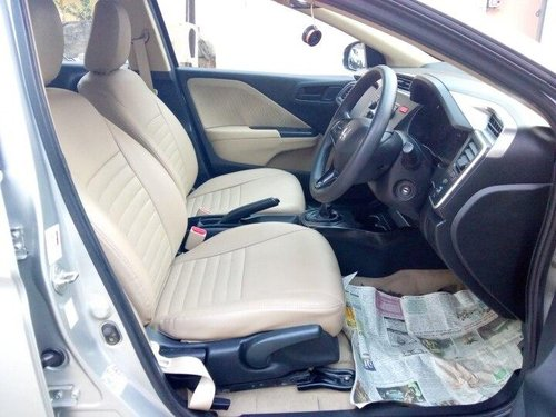 Used Honda City 2015 MT for sale in Coimbatore