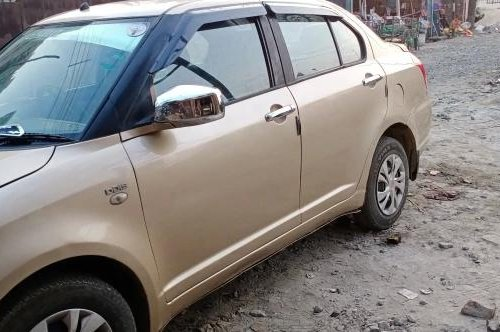 Used Maruti Suzuki Swift Dzire 2009 MT for sale in Kolkata
