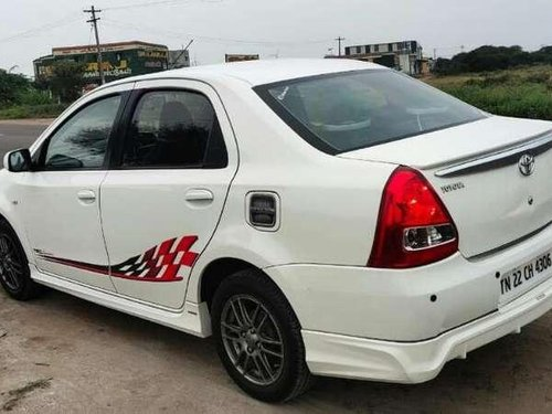 Used Toyota Etios 2011 MT for sale in Namakkal