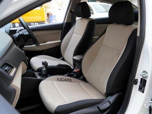 Used Hyundai Verna 2020 MT for sale in Chennai