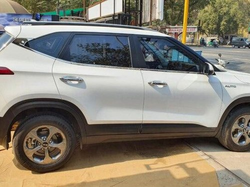 Kia Seltos HTK Plus AT D 2019 AT for sale in Ahmedabad