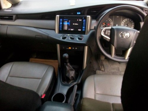 Used Toyota Innova Crysta 2019 MT for sale in Coimbatore
