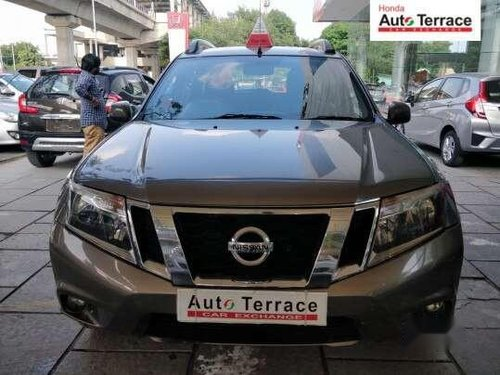 Used 2013 Nissan Terrano MT for sale in Tiruchirappalli -2