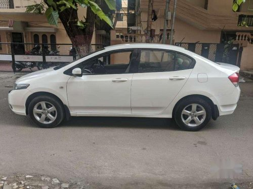 Used 2009 Honda City MT for sale in Secunderabad-9