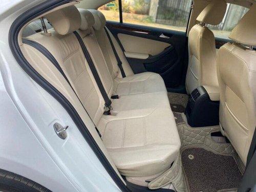 Used 2013 Volkswagen Jetta 2013-2015 MT for sale in Pune