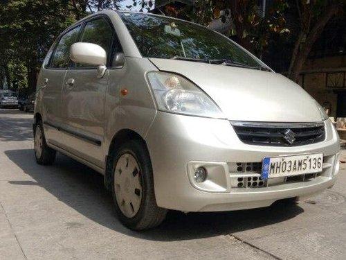 Used Maruti Suzuki Zen Estilo 2008 MT for sale in Thane