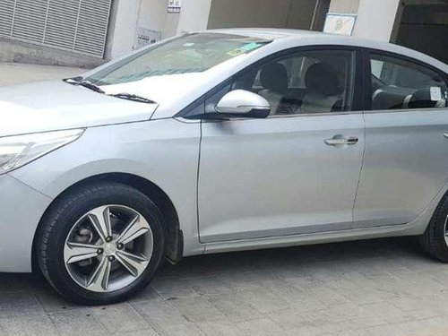Used 2019 Hyundai Verna MT for sale in Mumbai