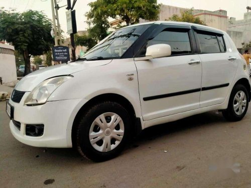 Used Maruti Suzuki Swift VDI 2011 MT for sale in Rajkot