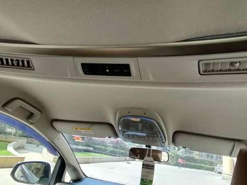 Used Toyota Innova Crysta 2019 AT for sale in Thane