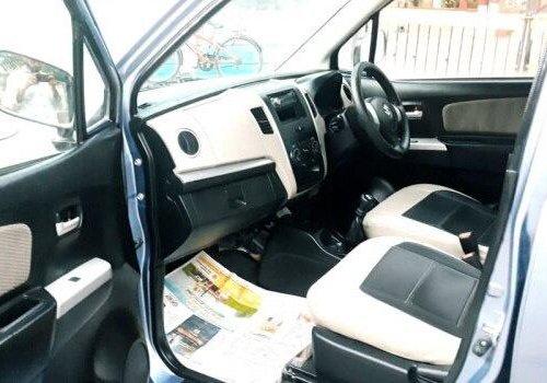 Used Maruti Suzuki Wagon R 2014 MT for sale in Pune