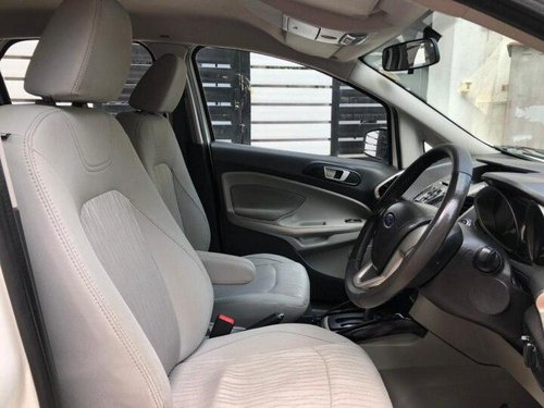 Used Ford EcoSport 2015 AT for sale in Chennai