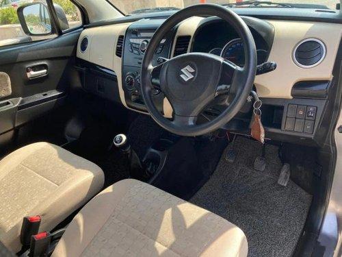 Used Maruti Suzuki Wagon R VXI 2018 MT for sale in New Delhi