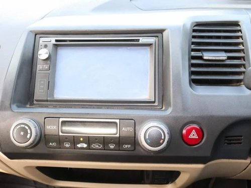Used Honda Civic 2006 MT for sale in Ahmedabad