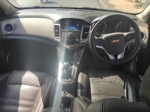 Used 2016 Chevrolet Cruze MT for sale in Hyderabad