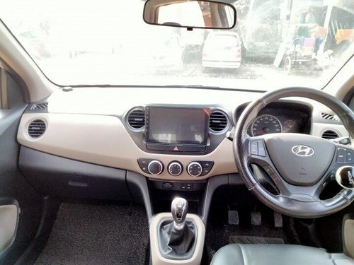 Used 2016 Hyundai Grand i10 MT for sale in Noida