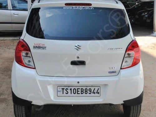 Used Maruti Suzuki Celerio VXI 2014 AT for sale in Hyderabad