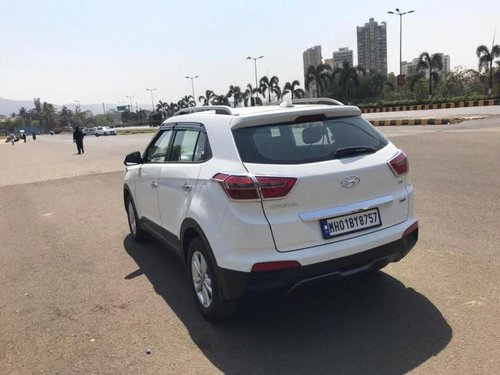 Used 2015 Hyundai Creta AT for sale in Mumbai