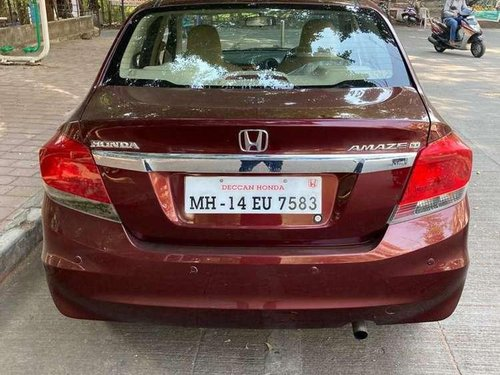 Used 2015 Honda Amaze MT for sale in Pune -5