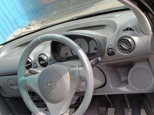 Used Hyundai Santro Xing 2007 MT for sale in Satara