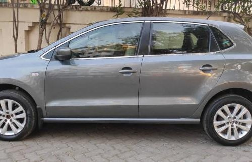 Used 2012 Volkswagen Polo Petrol Highline 1.2L MT in Nagpur