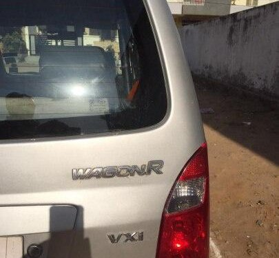 Maruti Suzuki Wagon R VXI 2009 MT for sale in Jaipur