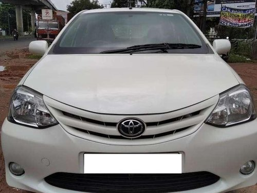 Used Toyota Etios 2014 MT for sale in Kochi