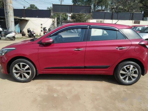 Used 2017 Hyundai i20 MT for sale in Lucknow