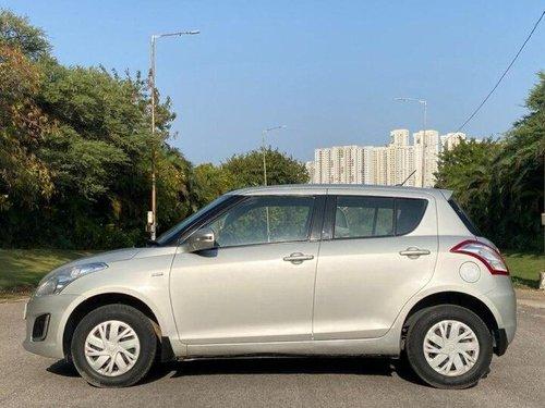 Used 2017 Maruti Suzuki Swift MT for sale in Hyderabad