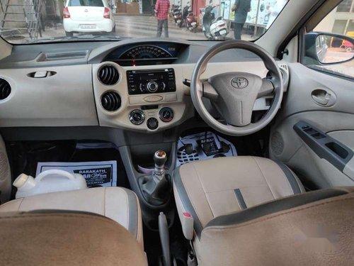 Used Toyota Etios Liva GD 2014 MT for sale in Malappuram