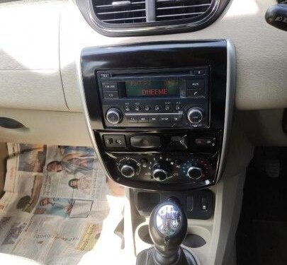 Used 2015 Nissan Terrano MT for sale in Ahmedabad