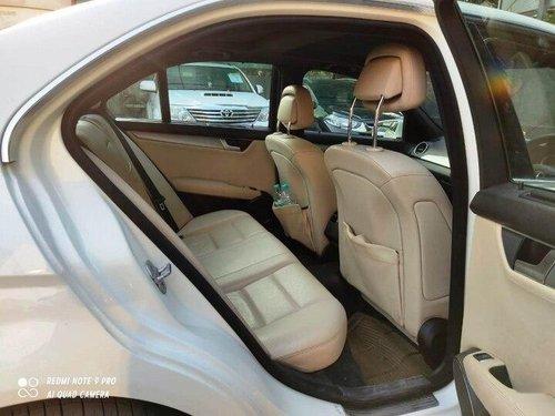 2012 Mercedes Benz C-Class C 220 CDI Elegance AT in Surat