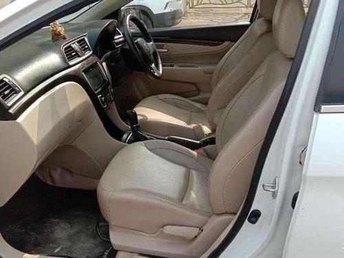 Used Maruti Suzuki Ciaz 2017 AT for sale in Mumbai