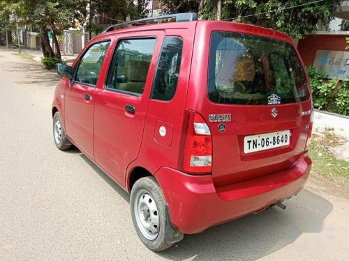 Used 2009 Maruti Suzuki Wagon R 2009 MT for sale in Chennai -6