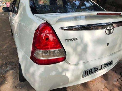 Used Toyota Etios GD 2012 MT for sale in Mumbai